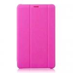 Чехол для Samsung Galaxy Tab Pro 8.4 SM-T320 T325 Розовый
