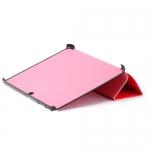 """чехол fashion case для galaxy tab 3 10.1"""" p5200 красный"""