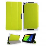 чехол fashion case для google nexus 7 ii 2013 зеленый