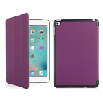Чехол Fashion Case для iPad Pro 12.9 Фиолетовый