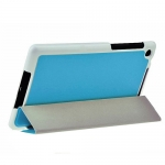 Чехол Fashion Case  Google Nexus 7 II 2013 Голубой