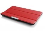 "Чехол Fashion для Samsung Tab4 7.0"" T230, T231 Красный"