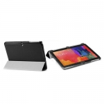 Чехол Fashion Samsung Tab Pro 10.1 T520, T525 Черный