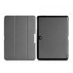 Чехол Fashion Samsung Tab Pro 10.1 T520, T525 Серый