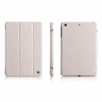 Чехол HOCO Duke Leather case для iPad mini/Retina белый