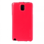 чехол hoco leather case для galaxy note 3 n9000 красный