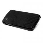 чехол hoco lizard pattern case для iphone 5с черный