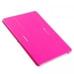 "Чехол iSlim для Galaxy Note 10.1"" P600 розовый"