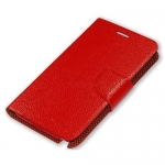 Чехол Kucipa Folder Case для Galaxy Note 2 N7100 красный