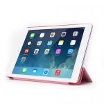 чехол mooke для apple ipad 5 air розовый