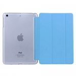 чехол mooke для apple ipad mini/retina голубой