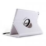 Чехол поворотный 360° для iPad 5 Air белый