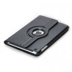 Чехол поворотный 360° для iPad mini / Retina черный