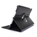 Чехол поворотный 360° для iPad Pro 12.9 Черный