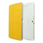 "Чехол Rock для Galaxy Tab 3 10.1"" P5200 желтый"