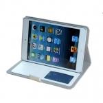 Чехол Versace для iPad mini белый