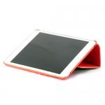 чехол ytin islim case для apple ipad mini оранжевый