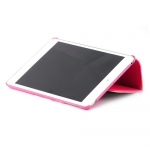 Чехол YTIN iSlim Case для iPad mini 1 розовый