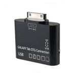 Galaxy Tab Otg Connection Kit Card Reader и USB 5 в 1