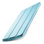 Чехол Smart Silicone Case для iPad Air Голубой