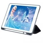Чехол Silicon Case для iPad Air с держателем для стилуса Apple Pencil Зеленый