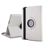Чехол поворотный 360° для iPad Pro 12.9 2018 Белый