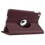 Чехол поворотный 360° для iPad Pro 12.9 Коричневый