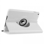 чехол поворотный 360° для ipad mini 4 белый
