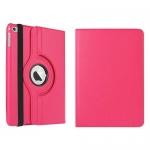 чехол поворотный 360° для ipad mini 4 розовый