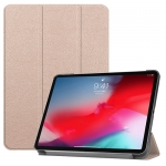 Чехол Fashion Case для iPad Pro 12.9 2018 Золотой