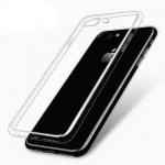 Накладка силиконовая глянцевая для iPhone 7 Plus 5.5
