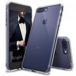 Накладка силиконовая глянцевая для iPhone 7 / 8 Plus 5.5