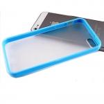 накладка бампер для iphone 5 / 5s все цвета