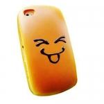 "накладка для iphone 4 / 4s ""булочка с ароматом сдобы"""