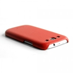 Накладка HOCO Protection Case для Galaxy SIII S3 i9300 красная