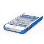 накладка hoco protection case для iphone 5 / 5s синяя
