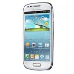 Пленка Samsung Galaxy SIII S3 mini i8190 Глянцевая