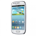 Пленка Samsung Galaxy SIII S3 mini i8190 Матовая