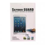 Пленка защитная для iPad mini на заднюю крышку