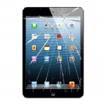Защитное стекло Perfect Film для iPad Pro 9.7