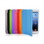 Smart Cover для iPad mini / Retina (копия) оранжевый