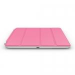 Smart Cover для iPad mini / Retina (копия) розовый