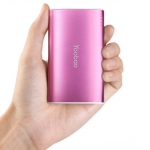 yoobao magic wand power bank 10200 мач yb-6013pro (1a+2а)