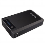 Yoobao Power Bank 13000 мАч YB-655 PRO черный