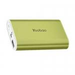 yoobao specialist master power bank 6000 мач s3 yb-6033