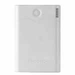 Yoobao Sunrise Power Bank 7800 мАч YB-633