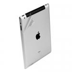 Защитная пленка для iPad 2 / new 3 / 4 на заднюю крышку