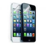 Защитная пленка для iPhone 5C на экран Глянцевая