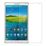 Защитная пленка для Samsung Tab S 8.4 SM-T700 Глянцевая