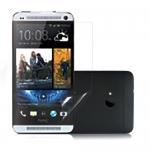 Защитная пленка HTC One M8 Глянцевая